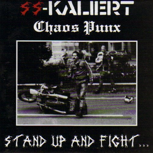 Ss Kaliert - Stand Up And Fight...