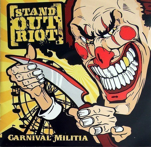 Stand Out Riot - Carnival Militia
