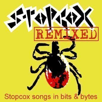 Stopcox - Stopcox Remixed ‎– Stopcox Songs In Bits And Bytes