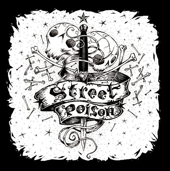 Street Poison - City Of The Dead
