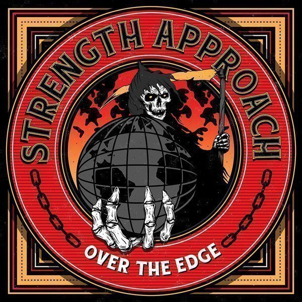Strength Approach - Over The Edge