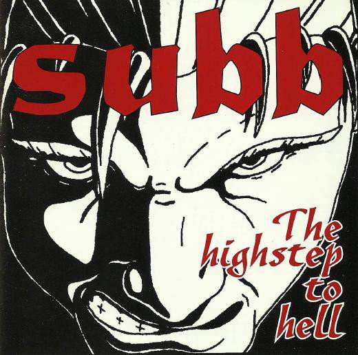 Subb - The Highstep To Hell