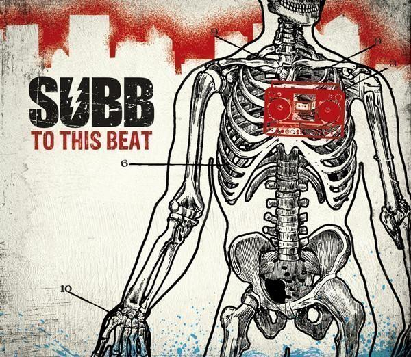 Subb - To This Beat
