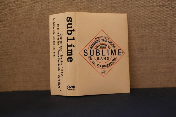 Sublime - 6 Fl Oz.