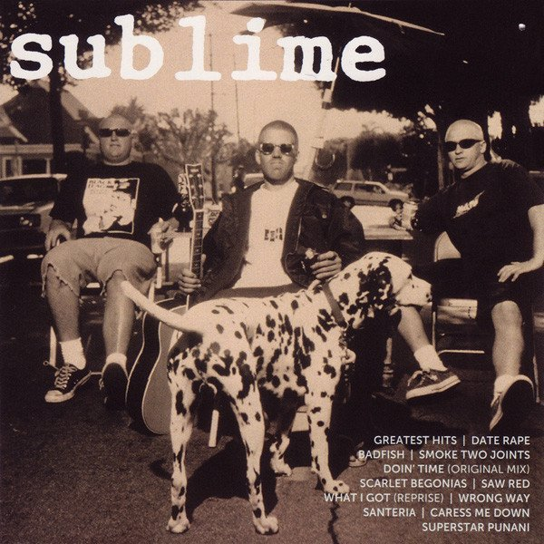 Sublime - Icon