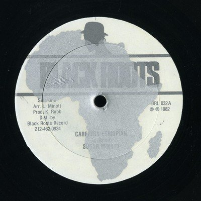 Sugar Minott - How Could I Let You Get Away