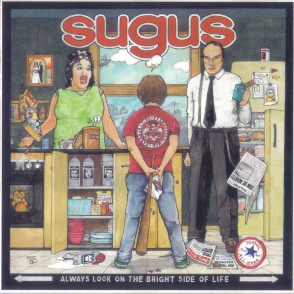 Sugus - Always Look On The Bright Side Of Life