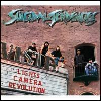 Suicidal Tendencie - Lights... Camera... Revolution / Still Cyco After All These Years
