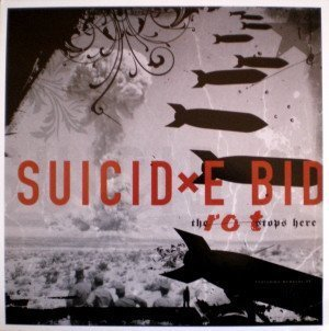 Suicide Bid - The Rot Stops Here