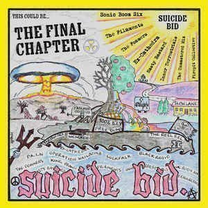 Suicide Bid - This Could Be The Final Chapter