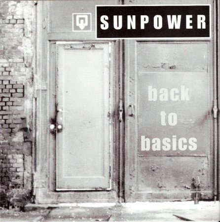 Sunpower - Back To Basics
