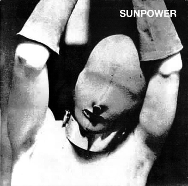 Sunpower - Bondage