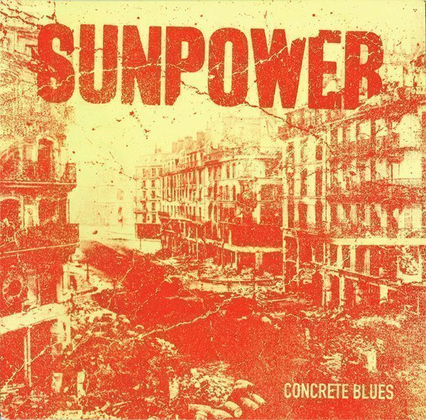 Sunpower - Concrete Blues