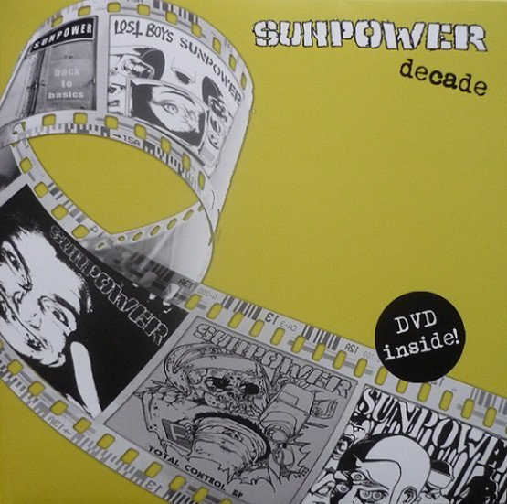 Sunpower - Decade