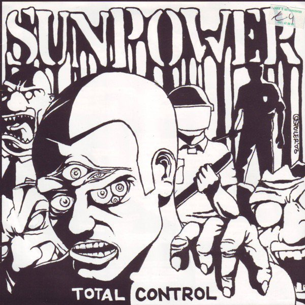 Sunpower - Total Control