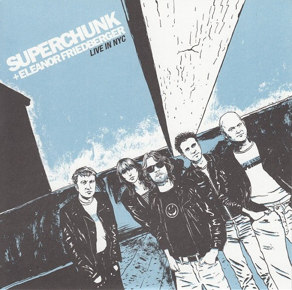 Superchunk - Live In NYC