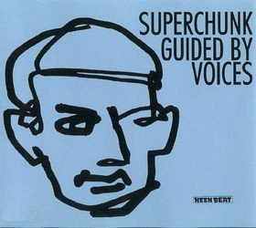 Superchunk - Superchunk / Guided By Voices