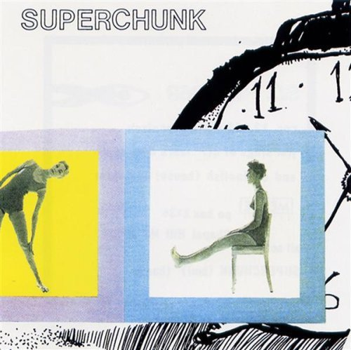 Superchunk - The First Part