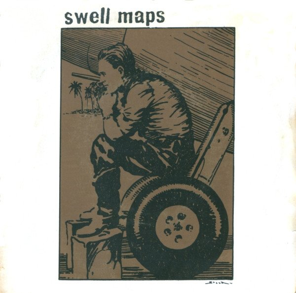 Swell Maps - Dresden Style