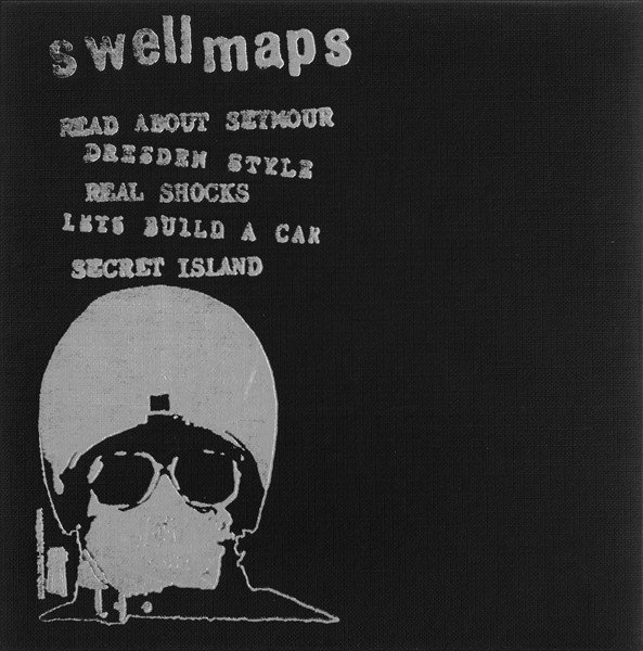 Swell Maps - Swell Maps