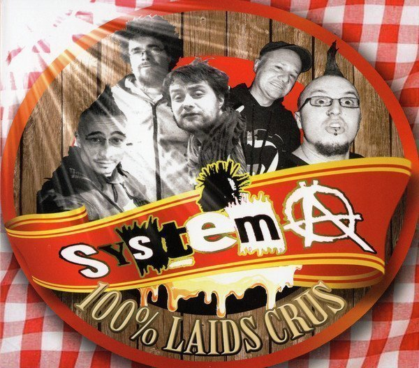 System A - 100% Laids Crus