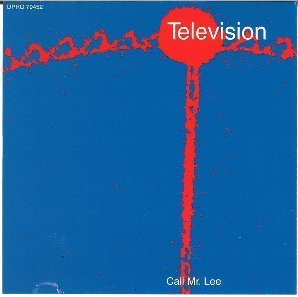 Television - Call Mr Lee