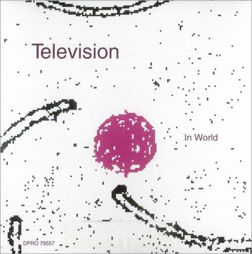 Television - In World