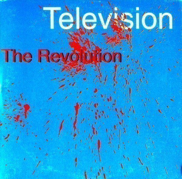 Television - The Revolution