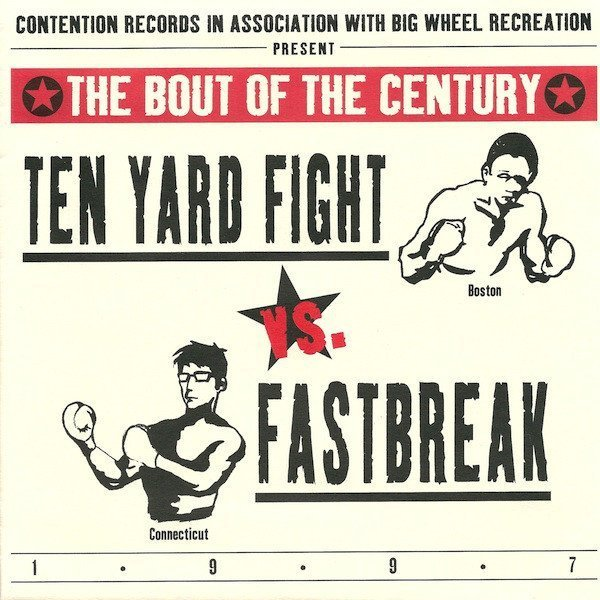 Ten Yard Fight - The Bout Of The Century