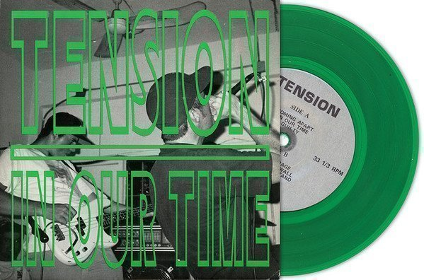 Tension - In Our Time