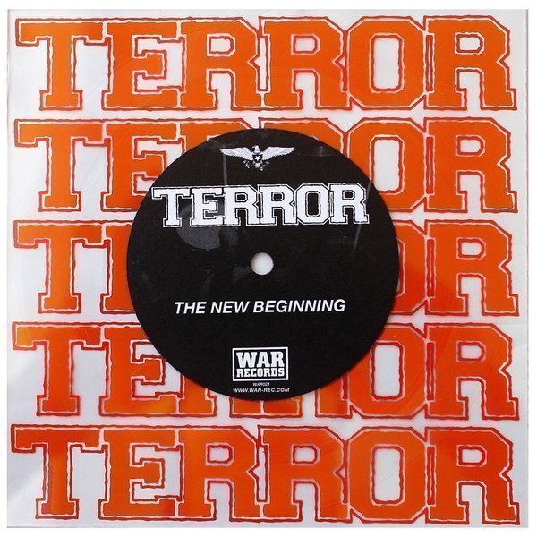 Terror - The New Beginning