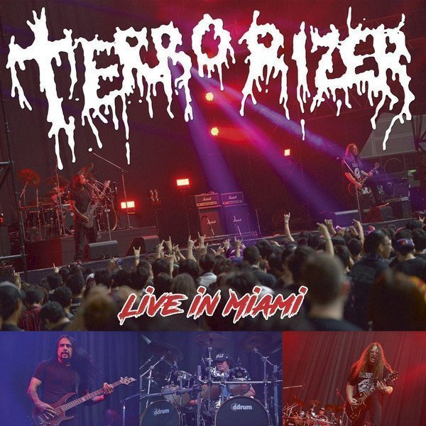 Terrorizer - Live In Miami