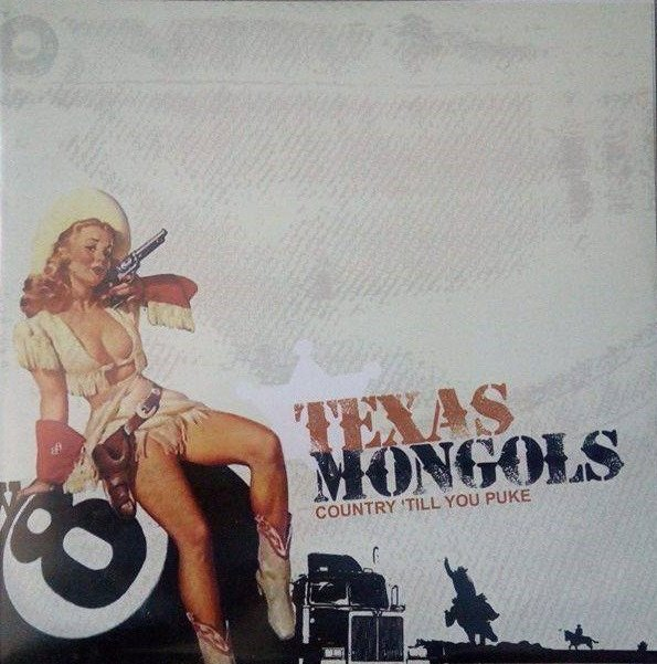 Texas Mongols - Country