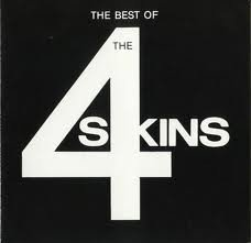The 4 Skins - The Best Of The 4 Skins