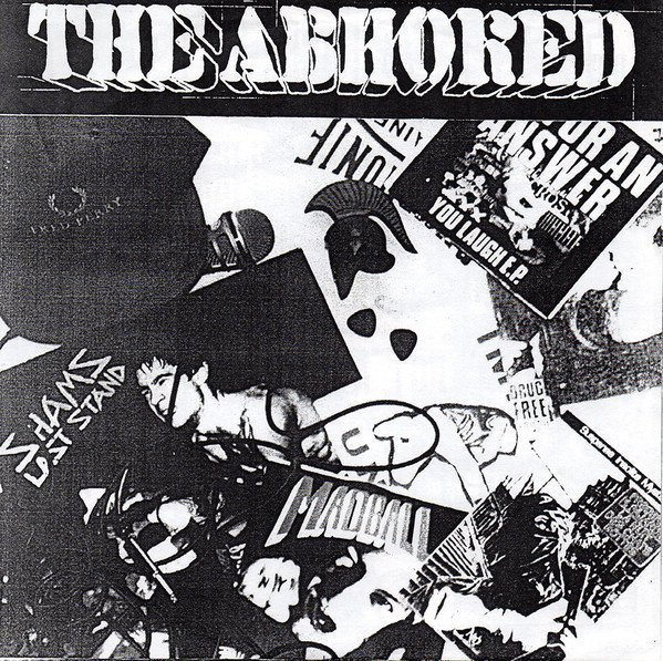 The Abhored - Face Up