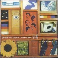 The Acrylic Tones - Above The Streets And Houses