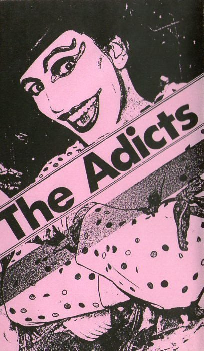 The Adicts - Archive Collection