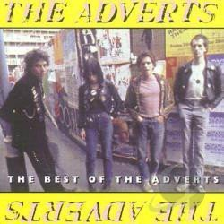 The Adverts - The Best Of The Adverts