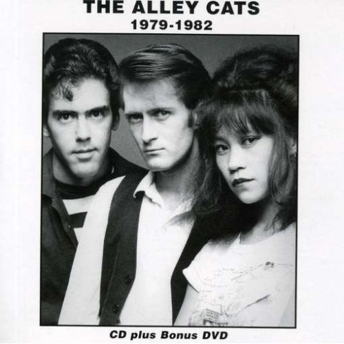 The Alley Cats - 1979-1982