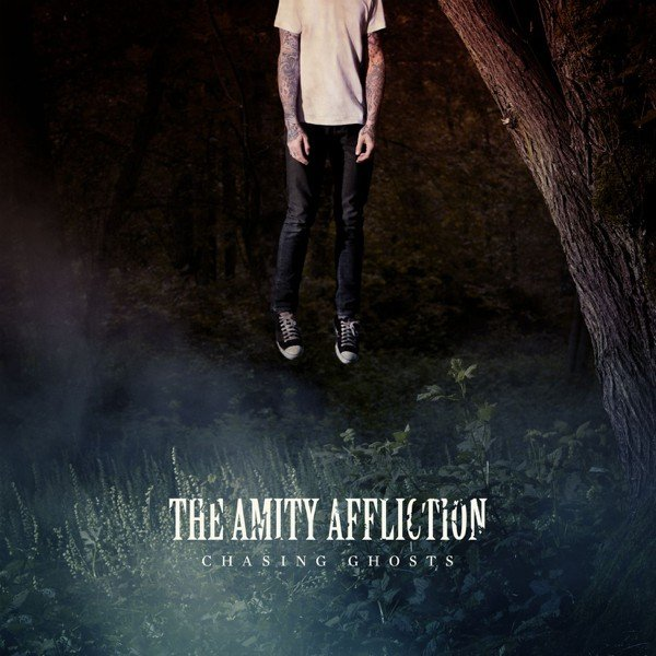 The Amity Affliction - Born To Die (Radio Mix)