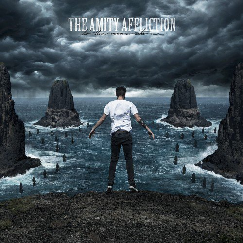 The Amity Affliction - Let The Ocean Take Me