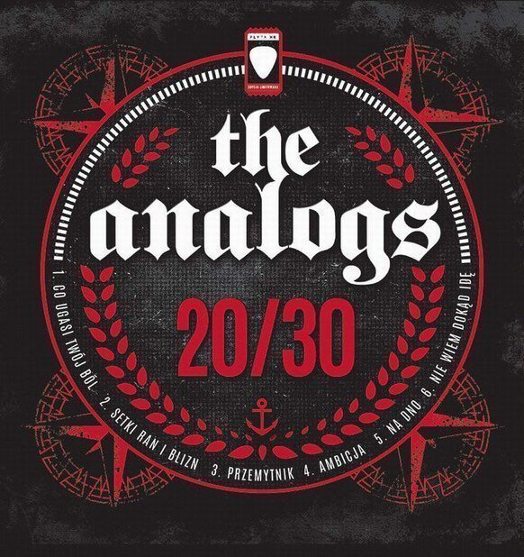 The Analogs - 30/20