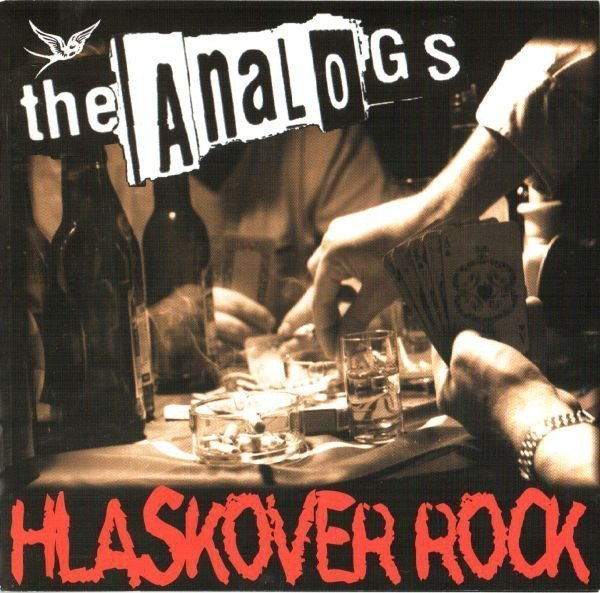 The Analogs - Hlaskover Rock