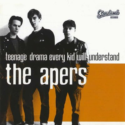 The Apers/sons Of Budha - Teenage Drama Every Kid Will Understand