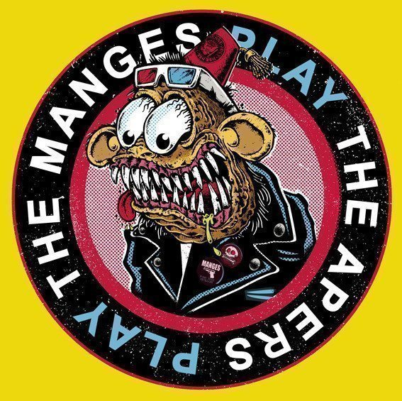 The Apers/sons Of Budha - The Manges Play The Apers Play...