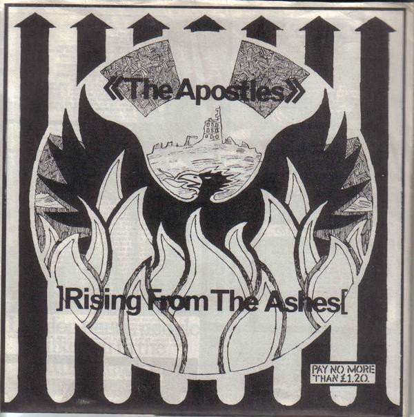 The Apostles - Rising From The Ashes