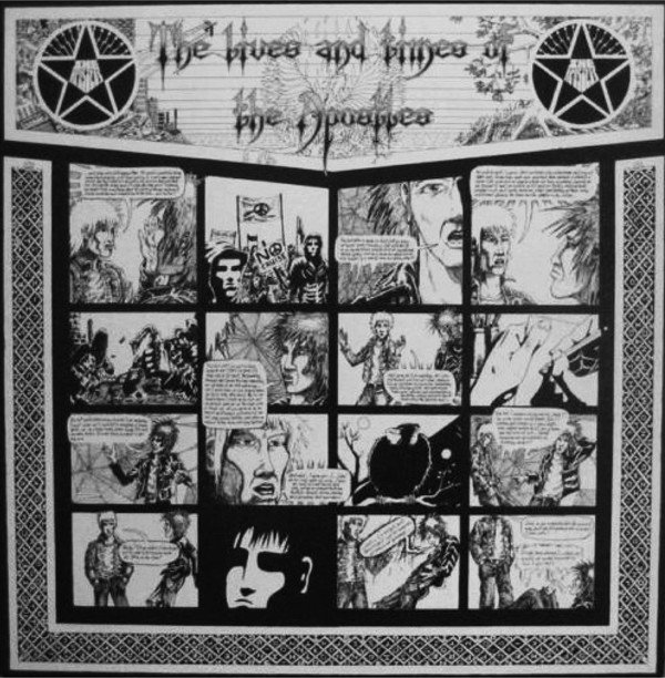 The Apostles - The Lives And Times Of The Apostles