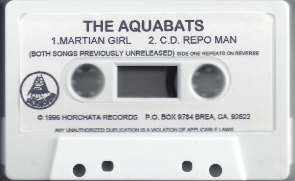 The Aquabats - The Aquabats