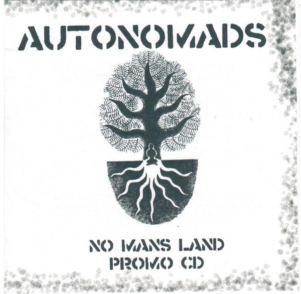 The Autonomads - No Mans Land