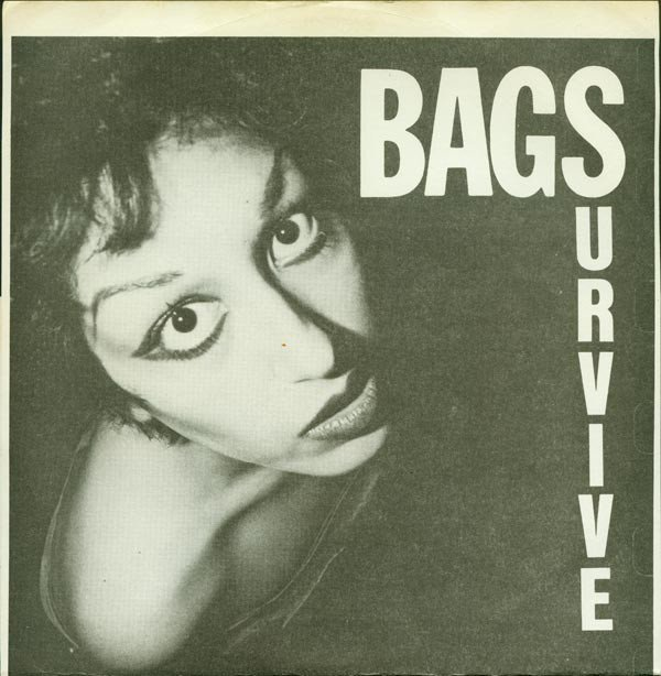 The Bags - Survive